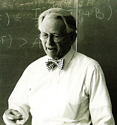 Atle Selberg,1917-2007